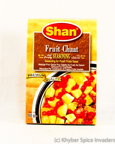 SHAN FRUIT CHAT