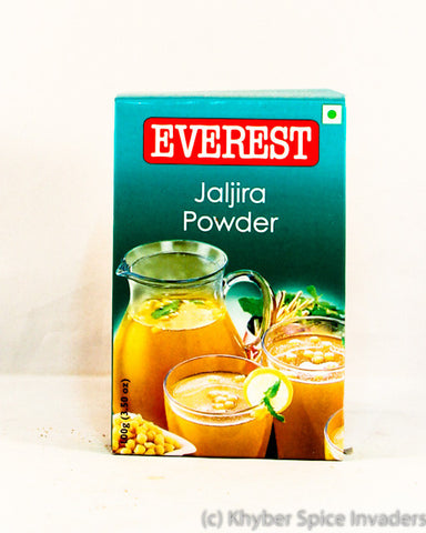 EVEREST JALJIRA 100