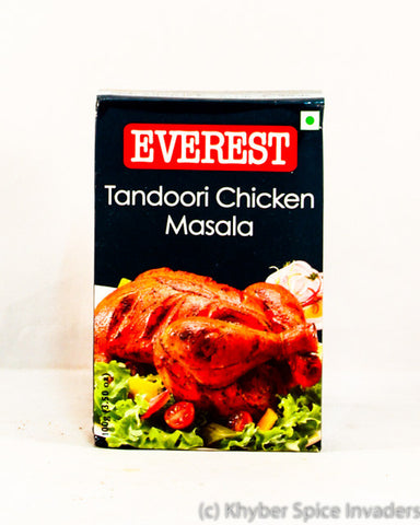 EVEREST TANDOORI CHICKEN