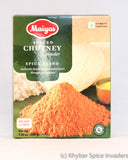 MAIYAS SPICED CHUTNEY PD 200GM