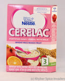 CERELAC MIXED FRUIT STAGE 3