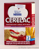 CERELAC APPLE CHERRY STAGE 2
