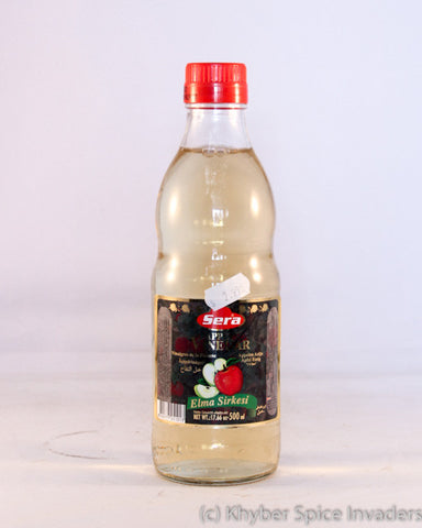 SERA APPLE VINEGAR 500ML