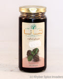 SHANA BLACBERRY JAM 500GM