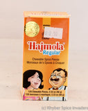 HAJMOLA REGULAR 120PCS
