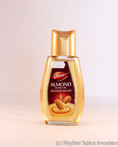 DABUR ALMOND OIL 200ML
