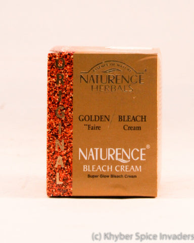 NATURE NCE GOLD BLEACH 35G