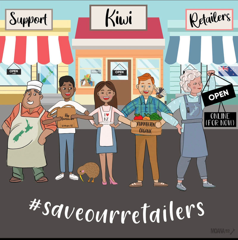 Save Our Retailers! Shop Local With Some Of Our Fave Small Businesses
