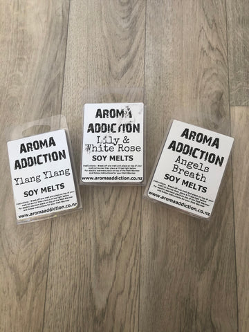 Aroma Addiction - NZ Small Business