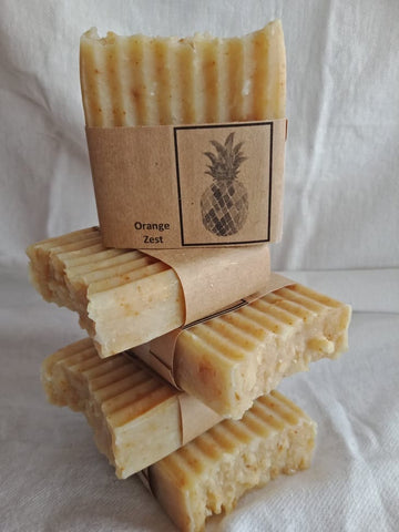 Pineapple Point Soapery - NZ Small Business