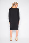 Miracle dress - black