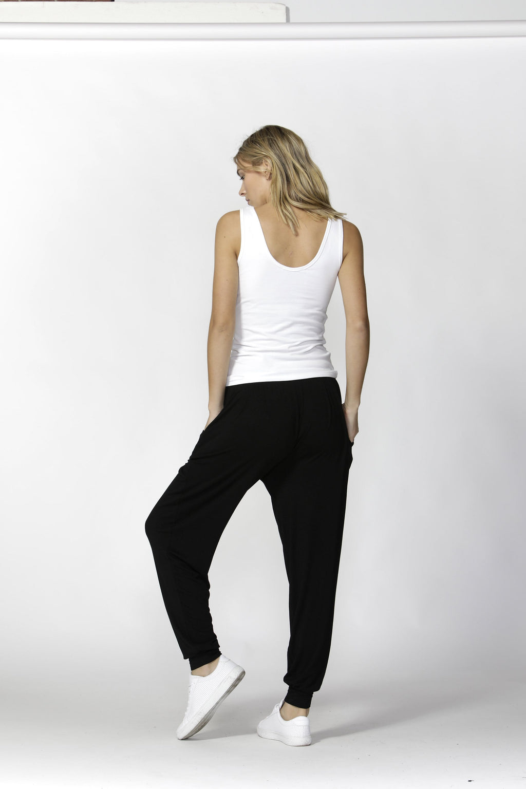 Betty Basics Paris Pants - Black