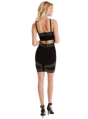 Marciano Abril 2 Piece Bandage Dress