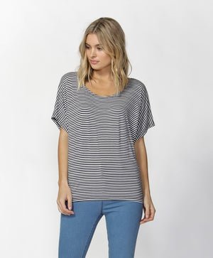 Betty Basics Maui Tee | French Kiss Boutique NZ