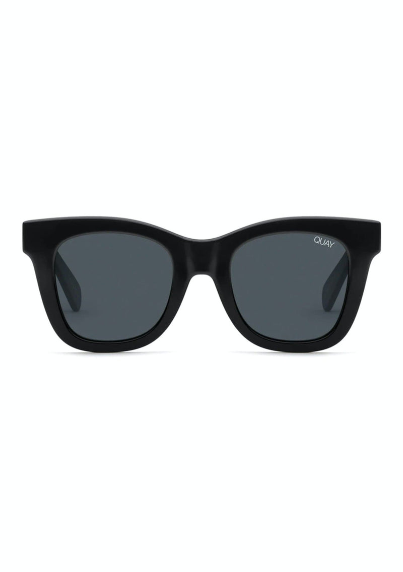 Quay Sunnies - After hours Black PREORDER