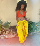 Sunburst Lounge Pants