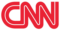 "CNN logo - ""A wide band across the back allows it to be secured to a suitcase handle during crazed dashes across the airport."""