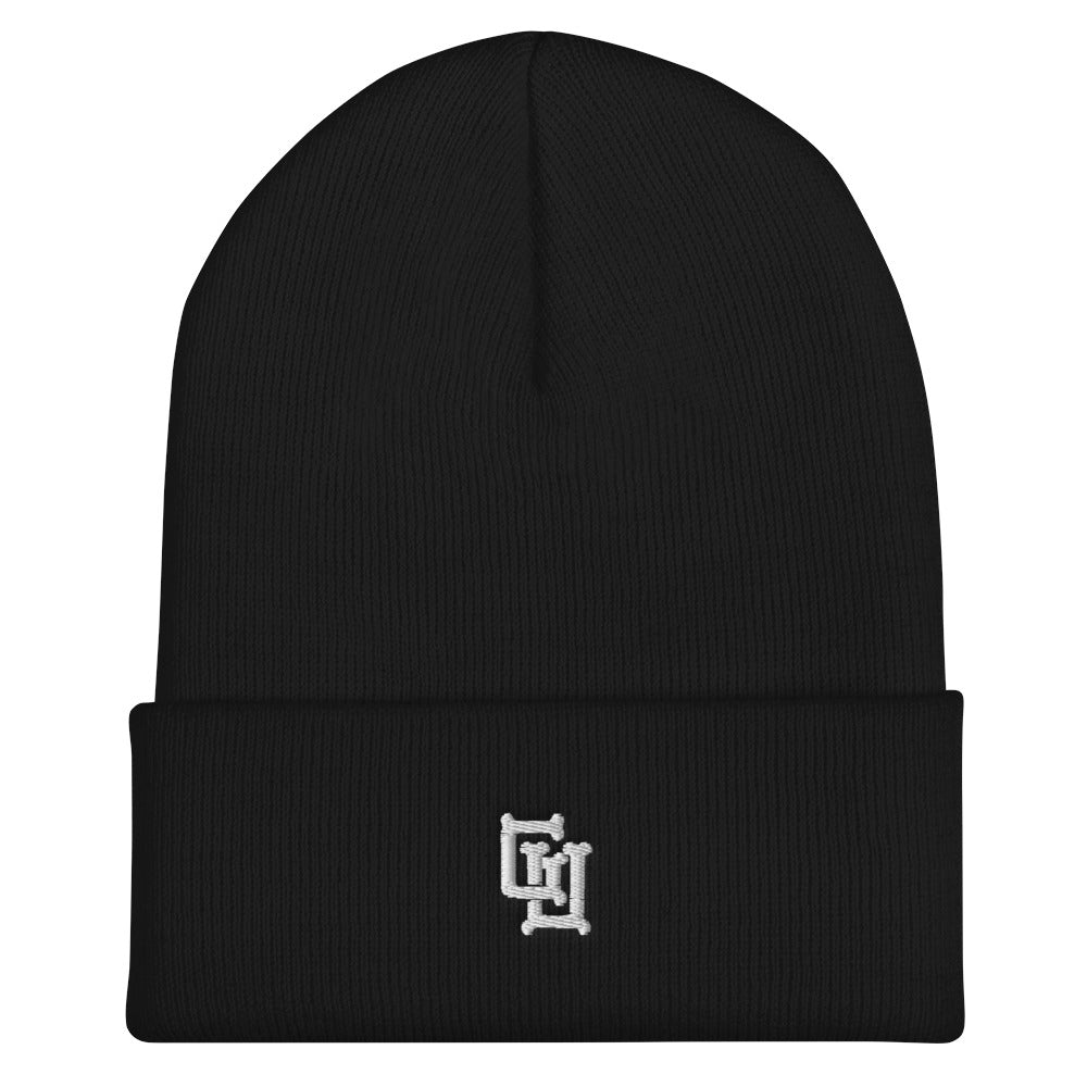Deluxe Cuffed Beanie