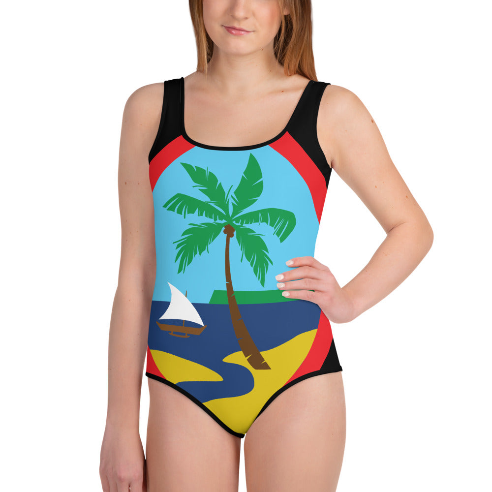 Seal Youth Swimsuit (Deluxe)