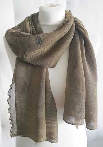 Scarf BASIC DESIRES Mesh One