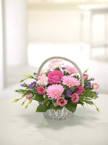 Basket - Adorable Soft Basket