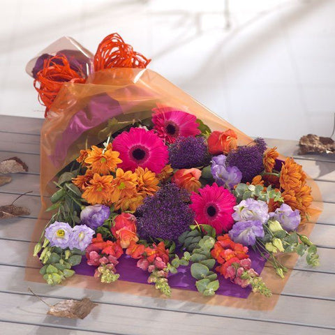 Bouquet - Autumn Richness