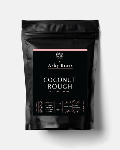 Coconut Rough