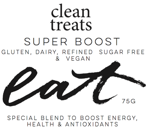 NEW - Super Boost - Intro Special $9.95
