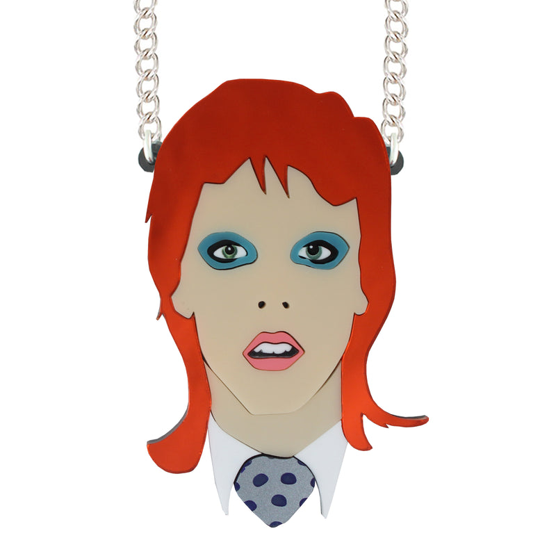 NEW! Bowie necklace
