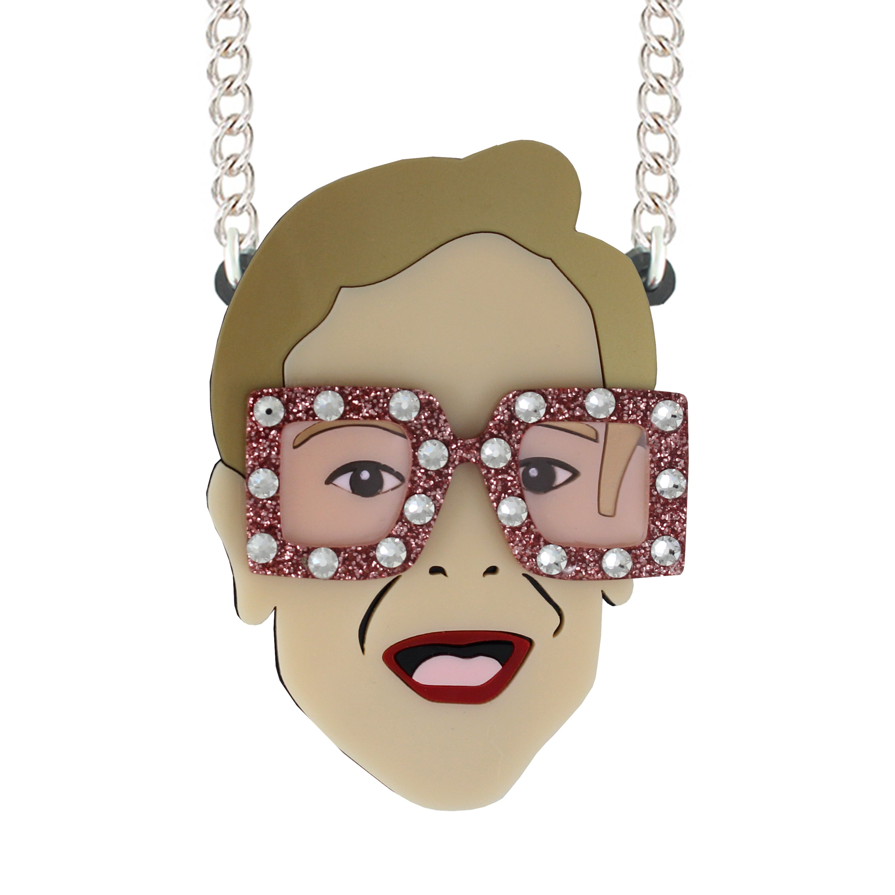 NEW! Elton necklace