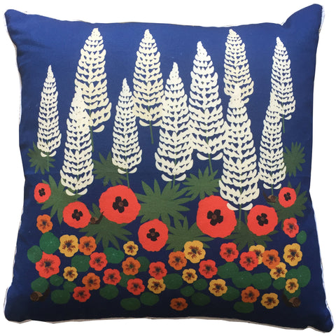 Lady Garden Cushion