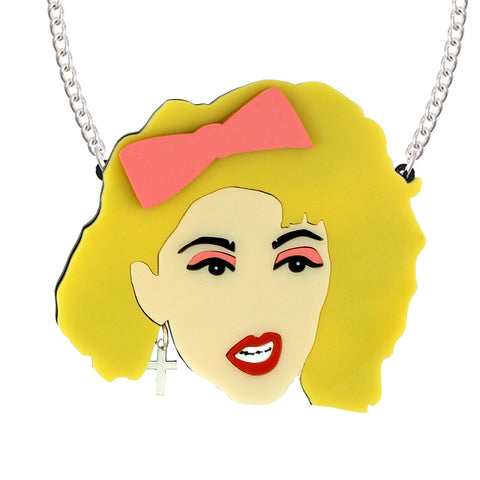 Madonna Necklace