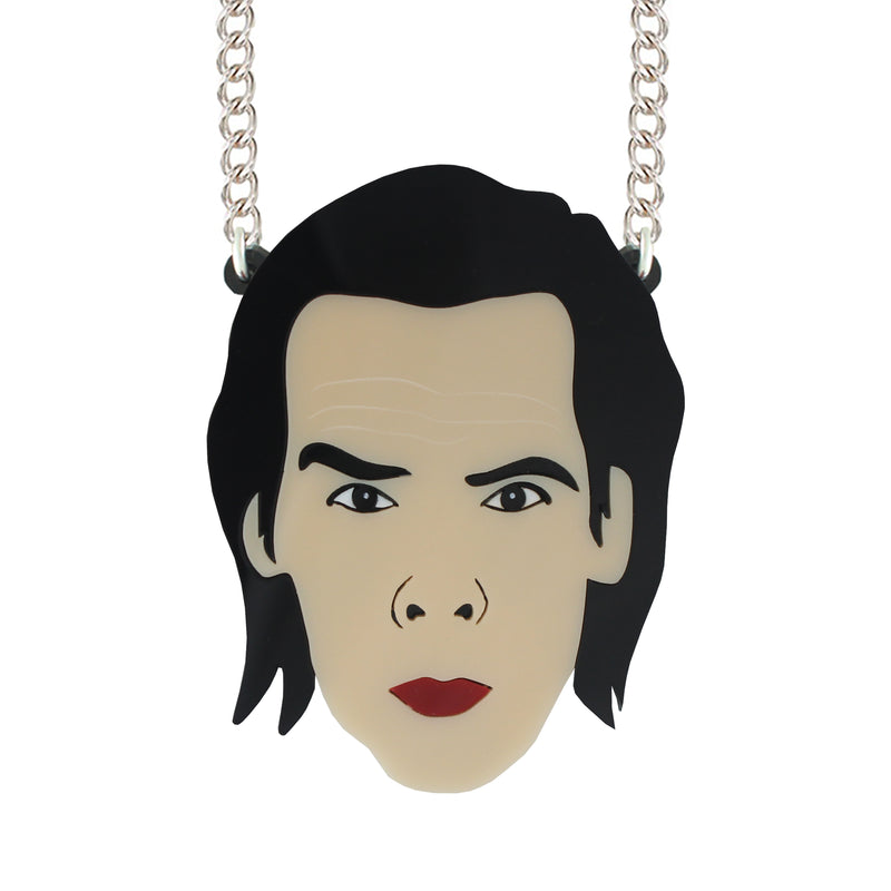 NEW! Nick Cave necklace