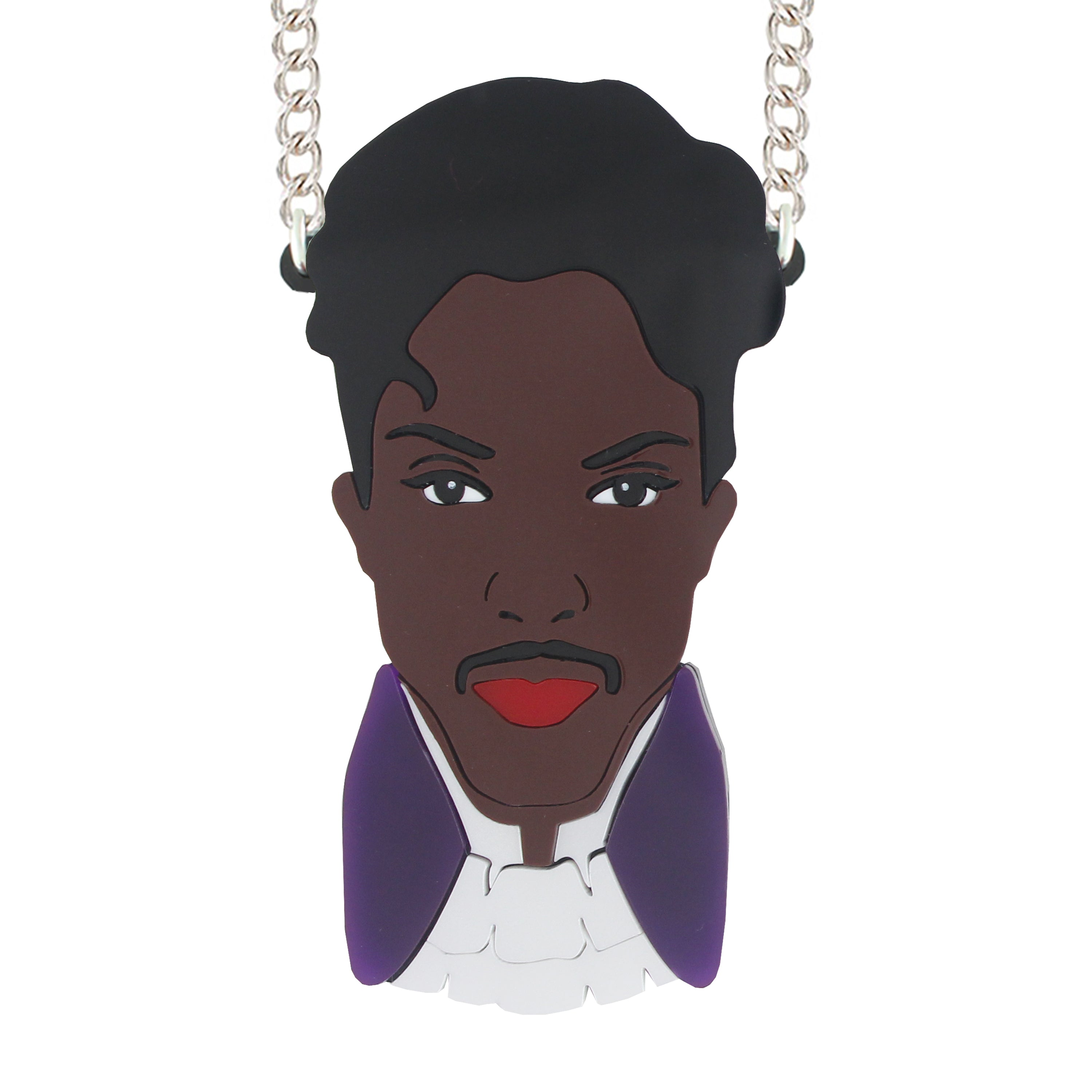 NEW! Prince necklace
