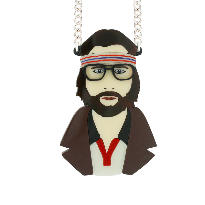 Richie necklace