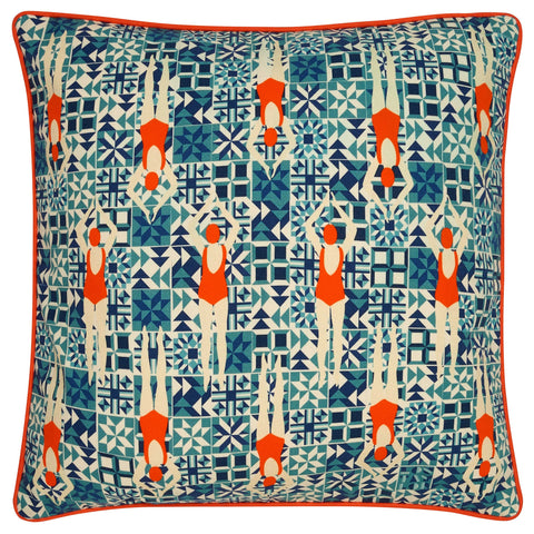 Swimmers Cushion
