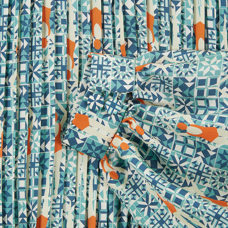 Swimmers by the metre - Silk Twill
