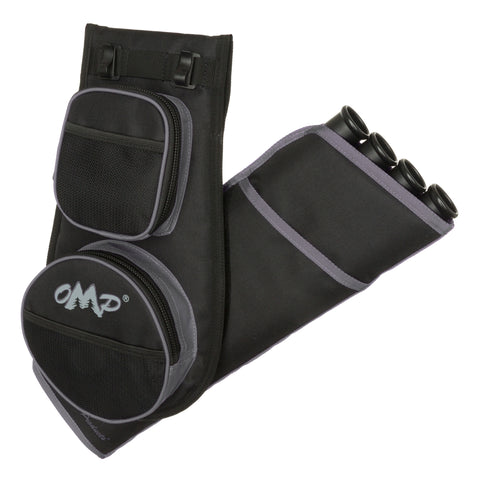 October Mountain Products Switch Hip Quiver