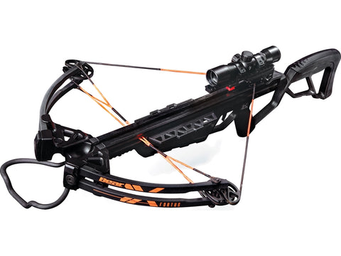 Bear Archery Fortus