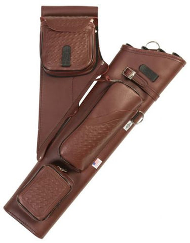 Neet Products Leather Quiver