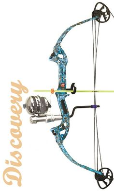 PSE Archery Discovery Bowfishing Pkg