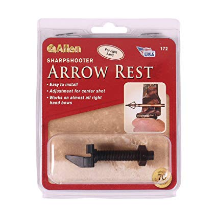 Allen Sharpshooter Arrow Rest