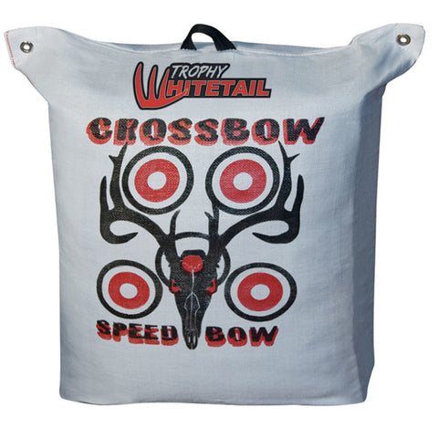 Bigshot Trophy Whitetail Crossbow Target