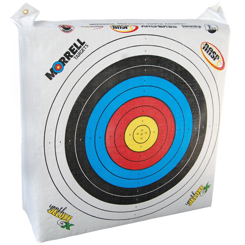 Morrell Manufacturing Youth NASP Deluxe GX Field Point Archery Target