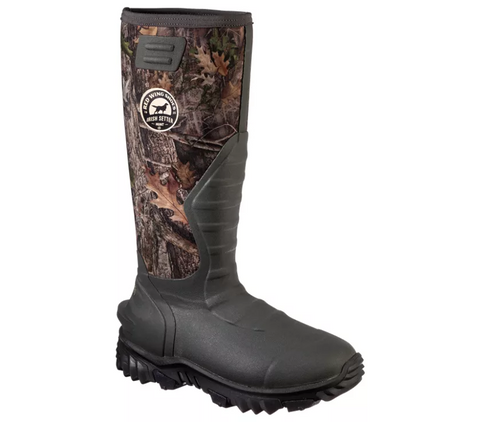 Irish Setter Rutmaster 2.0 Lite Waterproof Hunting Boots