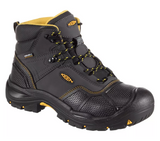 KEEN Utility Logandale Waterproof Steel Toe Work Boots