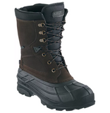 Kamik Nation Plus Insulated Waterproof Pac Boots