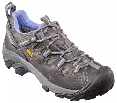 KEEN Targhee II Waterproof Hiking Shoes