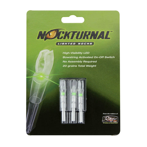Nockturnal Lighted Nock