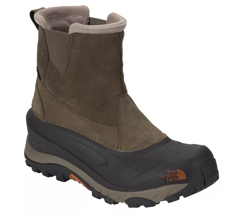 The North Face Chilkat III Insulated Waterproof Pull-On Pac Boots